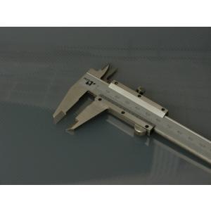 半端物 ノギス ステンレス製 150mm 新品 (わけあり)|dougumanzoku