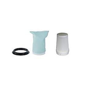 クリーナー本体と同時注文は送料無料 HiKOKI(旧 日立工機) コードレスクリーナー用 布フィルタセット+ HEPAフィルタ  2点セット|douguya-dug