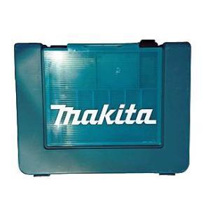 マキタ プラスチックケース (充電式ドライバードリル/DF458D・HP458D用) 140354-4|douguya-dug