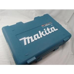 マキタ プラスチックケース (充電式インパクトレンチ/TW450D用) 141644-8|douguya-dug