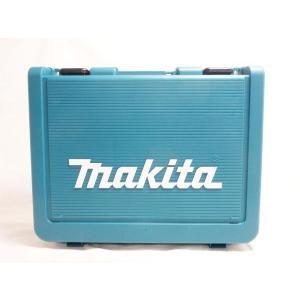 マキタ プラスチックケース (充電式ドライバドリル  DF484D・HP484D・HP474D・DF474D・DF471D・DF370D・TD134D・TD135D用) 158597-4|douguya-dug