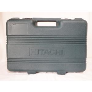 HiKOKI(旧 日立工機) プラスチックケース (充電式ディスクグラインダー/G14DBVL、G18DBVL用) 337867|douguya-dug