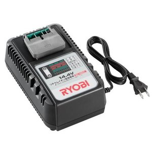【数量限定】リョービ リチウムイオン専用充電器 BC-1401L