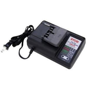 【数量限定】リョービ リチウムイオン専用充電器 BC-1402L