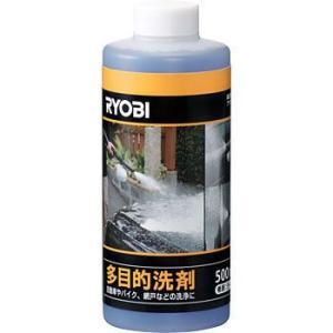 リョービ 多目的洗剤 6710157|douguya-dug