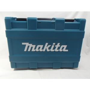 マキタ プラスチックケース (充電式/振動ドライバドリル/HP481D/DF481D用) 821524-1|douguya-dug