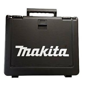 マキタ プラスチックケース (充電式インパクトドライバー/TD137D・TD148D等) 821540-3|douguya-dug
