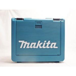 マキタ プラスチックケース (充電/震動式ドライバードリルDF470D/DF480D/HP480/HP470)用 821603-5|douguya-dug