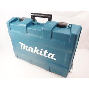 マキタ プラスチックケース 型番821734-0(充電式ディスクグラインダー/GA504D・GA403D・GA404D/GA407D/GA408D/GA508D用) |douguya-dug