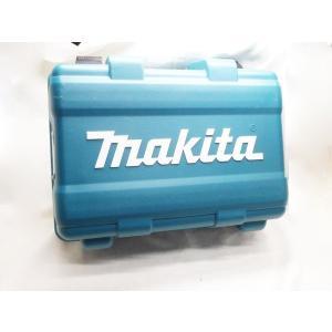 マキタ プラスチックケース (充電式チップソーカッタ/CS551D用) 821673-4|douguya-dug