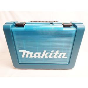 マキタ プラスチックケース (18mmハンマードリル/HR1830F・HR1831FT用) 824750-1|douguya-dug