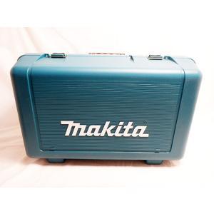 マキタ プラスチックケース (充電式チェーンソー/UC121D/UC122D用) 824820-6|douguya-dug