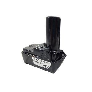 【数量限定】日立 純正 正規品 10.8V リチウムイオン電池 1.5Ah BCL1015 箱なし|douguya-dug