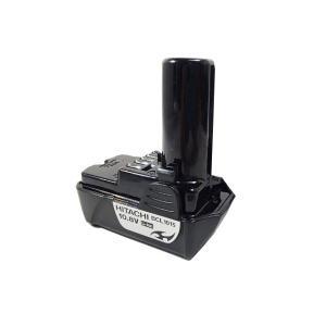 【台数限定】日立 純正 正規品 10.8V リチウムイオン電池 1.3Ah BCL1015S   |douguya-dug