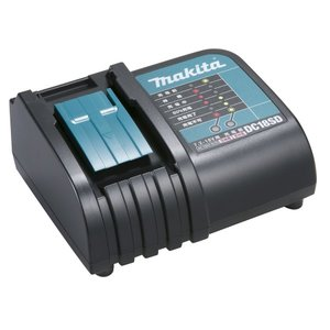 【数量限定】マキタ 充電器 7.2〜18V DC18SD 箱なし|douguya-dug