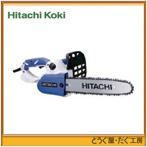 HiKOKI(旧 日立工機) 電気チェーンソー FCS30SA|douguya-dug