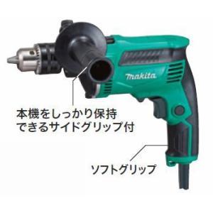 マキタ AC100V(電源コード式) 震動ドリル M818|douguya-dug