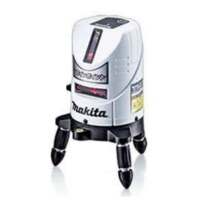 マキタ レーザー墨出し器/屋内・屋外兼用墨出し器 受光器・バイス別売 SK14P|douguya-dug
