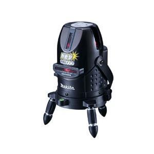 マキタ レーザー墨出し器/屋内・屋外兼用墨出し器 SK205PHZ受光器セット(SK205PHZ + TK00LD6001)|douguya-dug