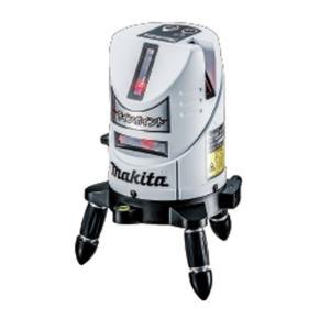マキタ レーザー墨出し器/屋内・屋外兼用墨出し器 受光器・バイス別売 SK23P|douguya-dug