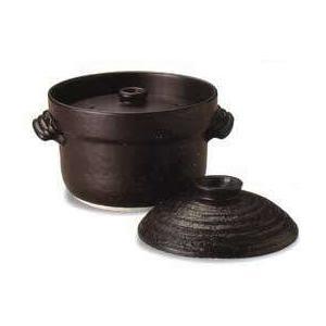 セリオン二重蓋ご飯炊鍋(3合炊)|douguya-net