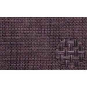 PVC製 ランチョンマット 格子紫がすり|douguya-net