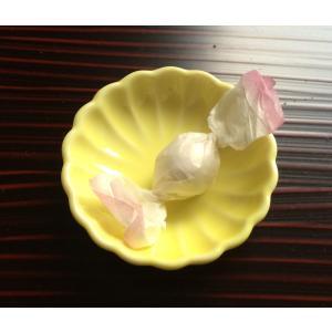 菊花 豆皿 イエロー 黄 アウトレット 花型|douguya-net