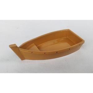越前漆器 豆皿 豆鉢 舟型小付 しょうゆ皿 千代口 のぞき 越前塗|douguya-net