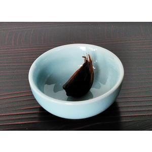 青磁 豆皿 豆鉢 反丸ダルマ 千代口|douguya-net