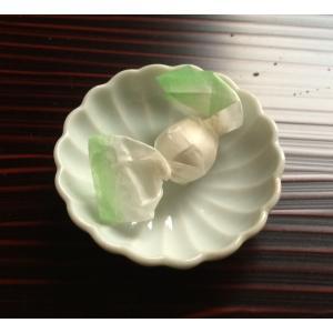 菊花 豆皿 ホワイト 白 アウトレット 花型|douguya-net