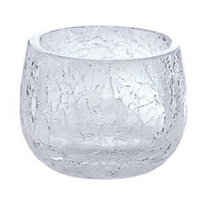 廣田硝子 ぐい飲み 盃 キララ  1客 ガラス|douguya-net