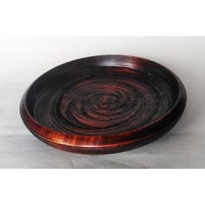 国産 木製 盛鉢 本漆塗 象谷塗 すり漆 香川漆器 漆器|douguya-net
