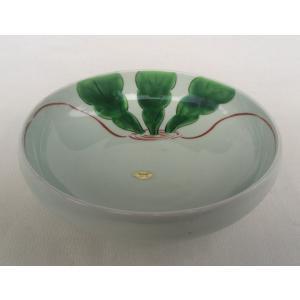 有田焼 錦かぶら絵 鉄鉢 盛皿(22cm)盛鉢|douguya-net