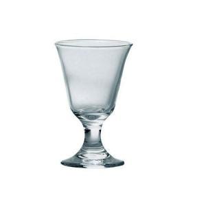 東洋佐々木ガラス 冷酒グラス 5客 クリア 65ml 高杯 日本酒造組合中央会推奨品|douguya-net