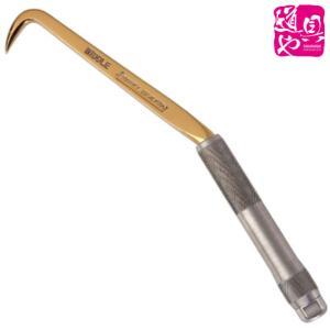 新発売チタン バグマ 鉄筋ハッカー ビールマン BHF-M-T|douguya
