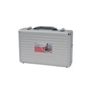 SK11 アルミケース 工具箱 ツールボックス アタッシュケース AT-12S|douguya