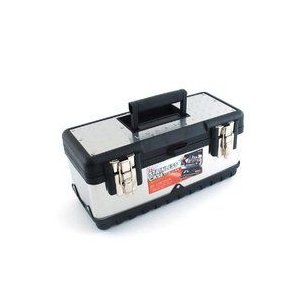 SK11 工具箱 ツールボックス ステンレス製 F-SK001|douguya