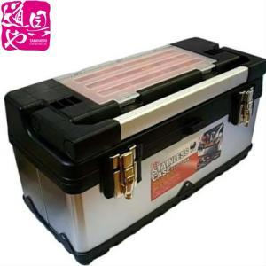 SK11 工具箱 ツールボックス ステンレス製 SSC-500W|douguya