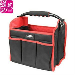 藤原産業 E-Value ツールキャリーバッグ ETC-M-N 工具バッグ|douguya