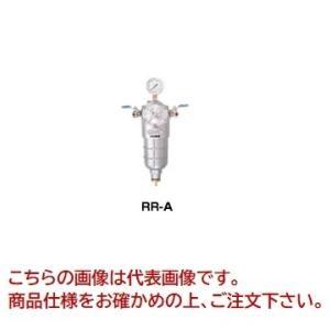 【直送品】 アネスト岩田 コンプレッサ:関連商品 RR-AP4B エアトランスホーマ(コンプレッサ取付型)|douguyasan