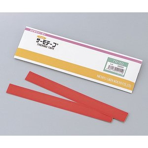 アズワン サーモテープ(可逆性) 1-638-03 《計測・測定・検査》|douguyasan