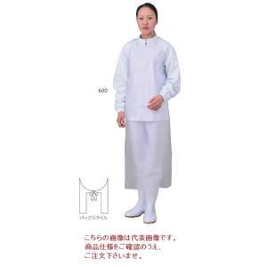 エブノ エプロン No.600 S ピンク (50枚×16袋) ポリエプロン|douguyasan