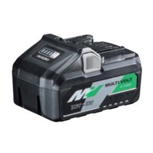【在庫品】HiKOKI マルチボルト蓄電池 BSL36B18 (0037-2119) (高出力・高容量タイプ)