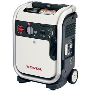 【在庫品】ホンダ (HONDA) 正弦波インバーター搭載発電機 EU9iGB (エネポ enepo)...