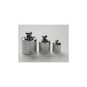 直送品 分銅 新作多数 円筒型分銅 新商品 OIML型 ステンレス F1CSO-50G