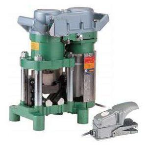 《仕様》 ●電源:AC100V 単相50/60Hz ●消費電力:980W(定格) ●出力:245kN...