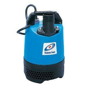 ツルミ (鶴見) 水中ポンプ LB-480 60HZ (一般工事排水用水中ハイスピンポンプ) douguyasan