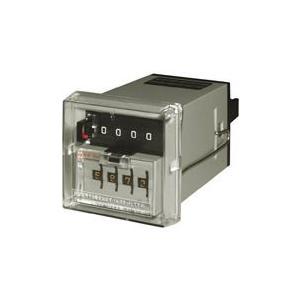 ライン精機 (LINE) 電磁カウンタ MB-5111 DC24V (MB-5111-DC)