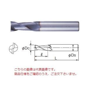 不二越 ハイスエンドミル 2AGE27 ミル 正規品 2020モデル 2枚刃 AG