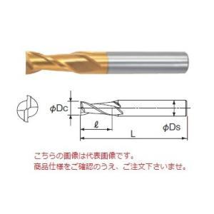 不二越 ハイスエンドミル お値打ち価格で 内祝い 2GE27 2枚刃 スタンダードエンドミル G